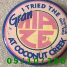 I Tried The Gran Maze At Coconut Creek Pin A070
