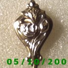 Silver Pin  021