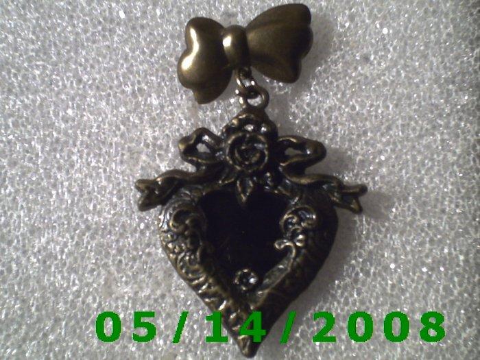 Bronze Picture Pin.........   B061