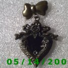 Bronze Picture Pin.........   B061
