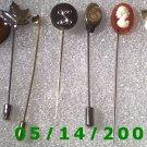 7ea Stick Pins   B048