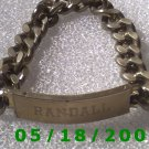 Silver ID Bracelet      Roll2 013
