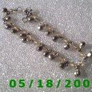 Silver Bracelet w/Beads  Roll2 014