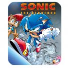 NEW Sonic The Hedgehog game movie mouse pad mousepad game gamer anti slip PC Laptop