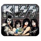 Kiss Band Tour Rock Band mouse pad mousepad game gamer anti slip PC Laptop