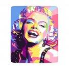 Colour Pop Marilyn Monroe Ultra-Soft Micro Fleece Blanket 50*60 Blanket One Side