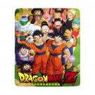 New Dragon Ball Z Son Goku Ultra-Soft Micro Fleece Blanket 50*60 Best Blanket Top Rated Choice