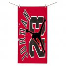 "Michael Jordan Bath Towel 30""x56""(One Side) Top Bath Towels & Washcloths perfect deal"