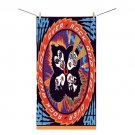 KISS Rock Band Bath Towel 30 x 56(One Side) Top Bath Towels & Washcloths perfect deal