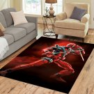 Deadpool Area Rugs 5'x3'3'' Room Carpet Living Room Home Children's Most Popular Decor Floor