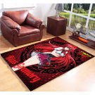 HIgh School DXD Decor Floor 5'x3'3'' Carpet Living Room Home Kichent Coffe's Most Popular Area Rugs