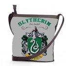 Slytherin Harry Potter Shoulder Handbags Ladies Best Sling Bags Women's Teen Retro