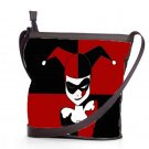 Harley Quinn Shoulder Handbags Best Anti Theft Sling Bags Ladies Women's Teen Retro