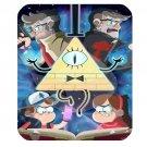 Gravity Falls Best mousepad For Gaming game gamer anti slip PC Laptop mouse pad