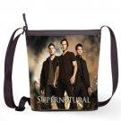 Supernatural TV Series Shoulder Handbags Sling Bags Ladies Women's Teen Unique Shaped Handbags