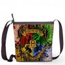 Hogwarts Harry Potter Shoulder Handbags Sling Bags Ladies Women's Teen Unique Shaped Handbags