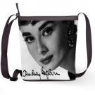 Audrey Hepburn Shoulder Handbags Sling Bags Ladies Women's Teen Unique Shaped Handbags