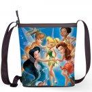 Tinker Bell & Friends Shoulder Handbags Sling Bags Ladies Women's Teen Unique Shaped Handbags