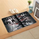 """The Walking Death Doormat 24""""x16"""" Non Slip Mat Personalized Rugs Carpets Door Mats Floor Mats"""