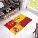 """Gryffindor Harry Potter Doormat 24""""x16"""" Non Slip Mat Rugs Carpets Door Mats Floor Mats"""