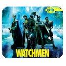 Watchmen Superhero Best mousepad For Gaming game gamer anti slip PC Laptop