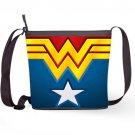 Wonder Woman Shoulder Handbags Sling Bags Ladies Women's Teen Unique Shaped Handbags