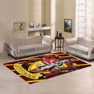 Gryffindor Harry Potter Carpet Living Room 5'x3'3'' Home Kichent Coffe's Most Popular Area Rugs