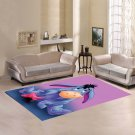 Eeyore Area Rug Carpet Living Room 5'x3'3'' Home Kichent Coffe's Most Popular Area Rugs