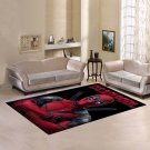 DeadPool 2020 Area Rug Carpet Living Room 5'x3'3'' Home Kichent Coffe's Most Popular Area Rugs