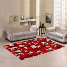 Betty Boop Love Area Rug Carpet Living Room 5'x3'3'' Home Kichent Coffe's Most Popular Area Rugs