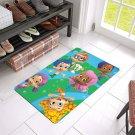 """Bubble Guppies Doormat 23.6""""x15.7"""" Non Slip Mat Rugs Carpets Door Mats Floor Mats"""