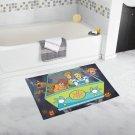 "Scooby-Doo High Quality Non Slip Bathroom Bathmats Toilet 20"" x 32"" Favorite Bath Rug Mats"