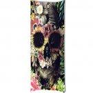 Skull Fowers Body Pillow Case Dakimura Super Soft Best Body Pillow - The Ultimate Choosing