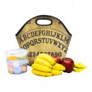 Ouija board Food Bag Neoprene Lunch Bag Lunch Box Reusable Tote Bags  Insulated Lunch Bag