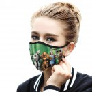 Wizard Of Oz Custom Quality Face Mask, Cool Face Protection, Dust Cloth Comfortable, Reusable