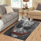 Joker Quates Area Rug Carpet Living Room 5'x3'3'' Home Kichent Coffe's Most Popular Area Rugs