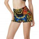 Harry Potter Hogwarts Womens Yoga Shorts Pants Gym Active Running Fitness Most Popular Yoga Pants