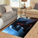 Darth Vader Star War Area Rug Carpet Living Room 5'x3'3'' Home Kichent Coffe's Most Popular Rugs
