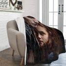 "The Twilight Saga Blanket 60"" X 80"" Ultra-Soft Micro Fleece Hight Quality Blankets Best Choice"