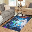 How To Train Your Dragon Area Rug Carpet Living Room 5'x3'3'' Home Kichent Coffe's Popular Area Rugs