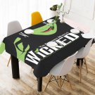 Wicked The Broadway Tablecloth Table Cover Home Cafe Adorn Kitchen & Dining Best Popular Tablecloth