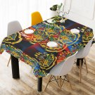 Personalized Hogwarts School Tablecloth Table Cover Home Cafe Adorn Kitchen & Dining Tablecloth