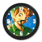 PeterPan TinkerBell Clock The Perfect Choice Best Popular Wall Clock Home, Business, Shop And Gift