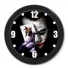 Joker Batman Clock The Perfect Choice Best Popular Wall Clock Home, Business, Shop And Gift