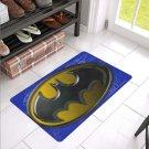 """Batman Symbol Doormat 24""""x16"""" Non Slip Mat Rugs Carpets Indoor Mats Best Outdoor Doormats"""