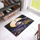 """The Nightmare Before Christmas Doormat 24""""x16"""" Mat Rugs Carpets Indoor Mats Best Outdoor Doormats"""