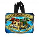 Personalized Hogwarts (Twin Sides) Laptop Sleeve 15 inch Popular Best Laptop Cases Waterproof