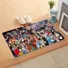 "Anime Of Collections Full Colour Doormat 24""x16"" Non Slip Mat Rugs Carpets Door Mats Floor Mats"