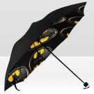 Batman 3D Icons Rain-Mate Travel Automatic Umbrella popular Portable Foldable Printed Umbrella
