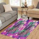 Beauty Sky Elephant Galaxy Carpet Living Room 5'x3'3'' Home Kichent Coffe's Most Popular Area Rugs